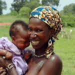 アフリカ|ガンビア共和国の真実「儀式・割礼」